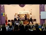 Клип 11-А Баста Выпускной(Медляк)