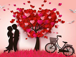 Основа любви