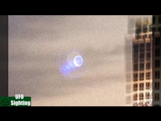 New UFO Sightings today - Real UFO Attack Caught on Camera Over Germany