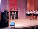 держава росийской орлы. добры молодцы-танец