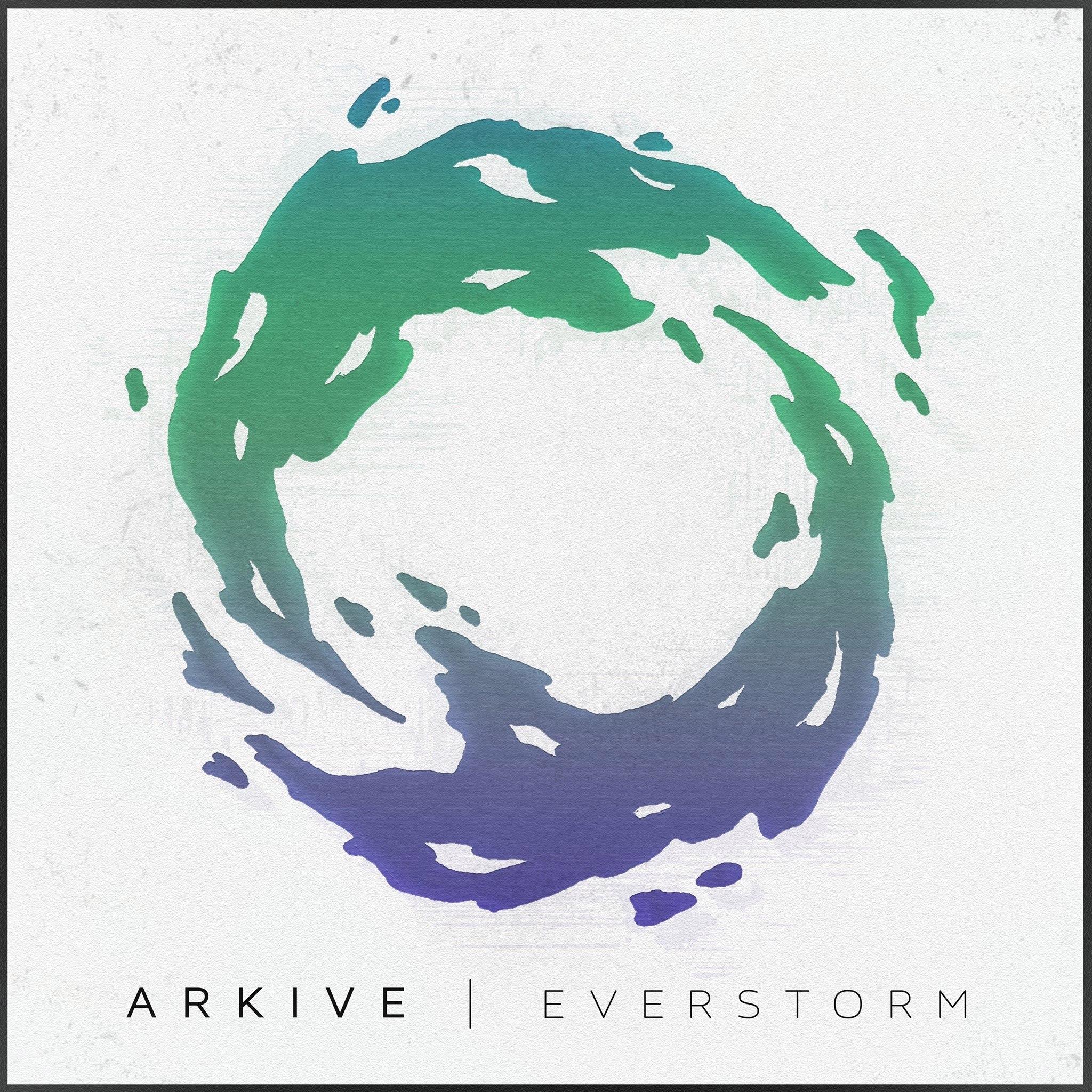 Arkive - Everstorm [single] (2016)