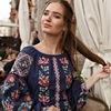 """Студія сучасної вишивки """"Гойра"""" - Ірини Дмитрук"""