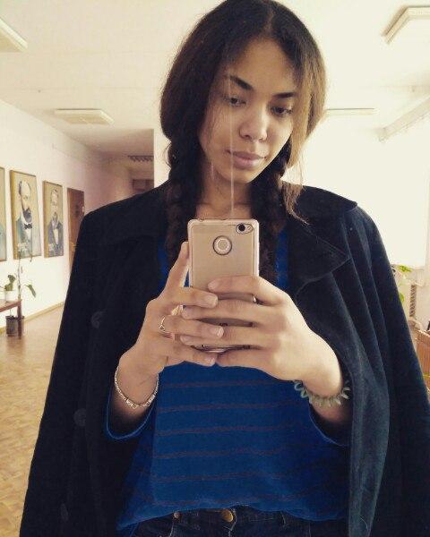 Майя Колюбаева |