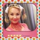 Оксана Каримская фото #39