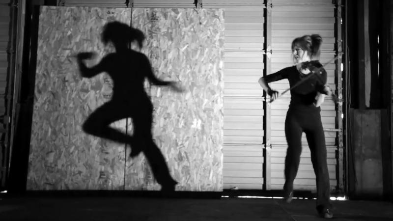 Lindsey Stirling - Shadows (Original Song)