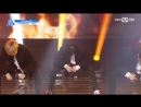 170424 Ha Song Woon (Ardor Able Ent.) - Boy In Luv (BTS cover) @PRODUCE 101 Season 2 [EP.3]