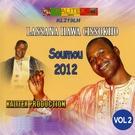 Lassana Hawa Cissokho - Djeban