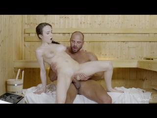 Секс в русской бане онлайн порно 193