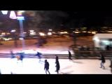 парк Горького, 21.01.2017