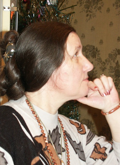 Ольга Кривдина