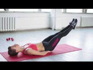 программы тренировок для похудения на неделю