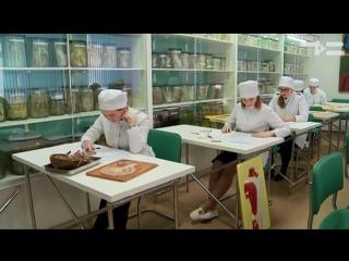 Как будущих докторов в Тюмени теперь  готовят со школьной скамьи?