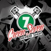 Green Seven ➆ repair shop