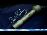 Миллионы людей во всем мире отмечают день рождения Элвиса Пресли.