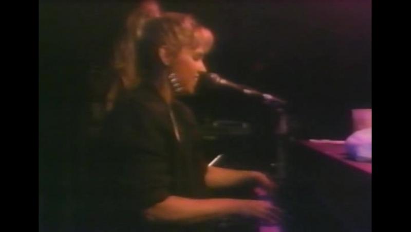 Belinda Carlisle - Belinda (Live) [1986
