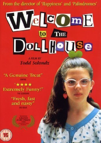 the depiction of adolescence in the movie welcome to the dollhouse In his interview with richard von busack, it mentions this view on he movie: welcome to the dollhouse is such a dark comedy that a sudden run of tragedy wouldn't change the tone.