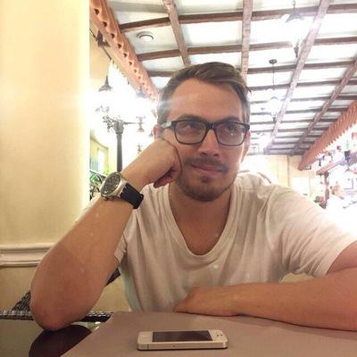 Михаил Кортиков
