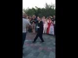 уйгурскии танец