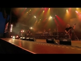 Hansen  Friends Fire and Ice (Live at Wacken) Official Live Video
