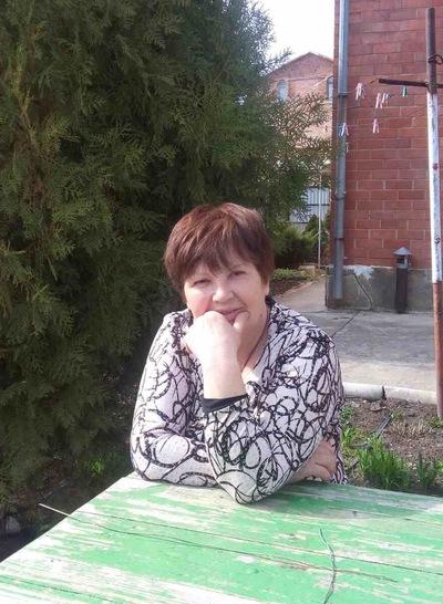 Людмила Городенская (Громыко)