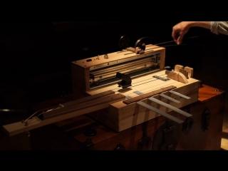 Самый страшный музыкальный инструмент как создают музыку для фильмов ужасов
