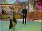 staroetv.su / Дог-шоу (Первый канал, 12.10.2003) Фрагменты