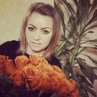 Ольга Гонорова