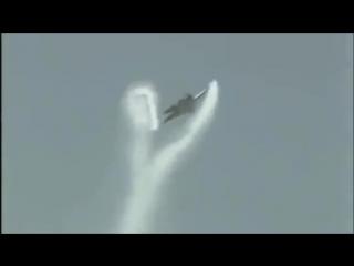 Высший пилотаж Российские Реактивные Истребители