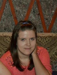 Екатерина Волосяникова