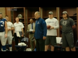 Coach Pagano Hands Out Game Balls - Bears