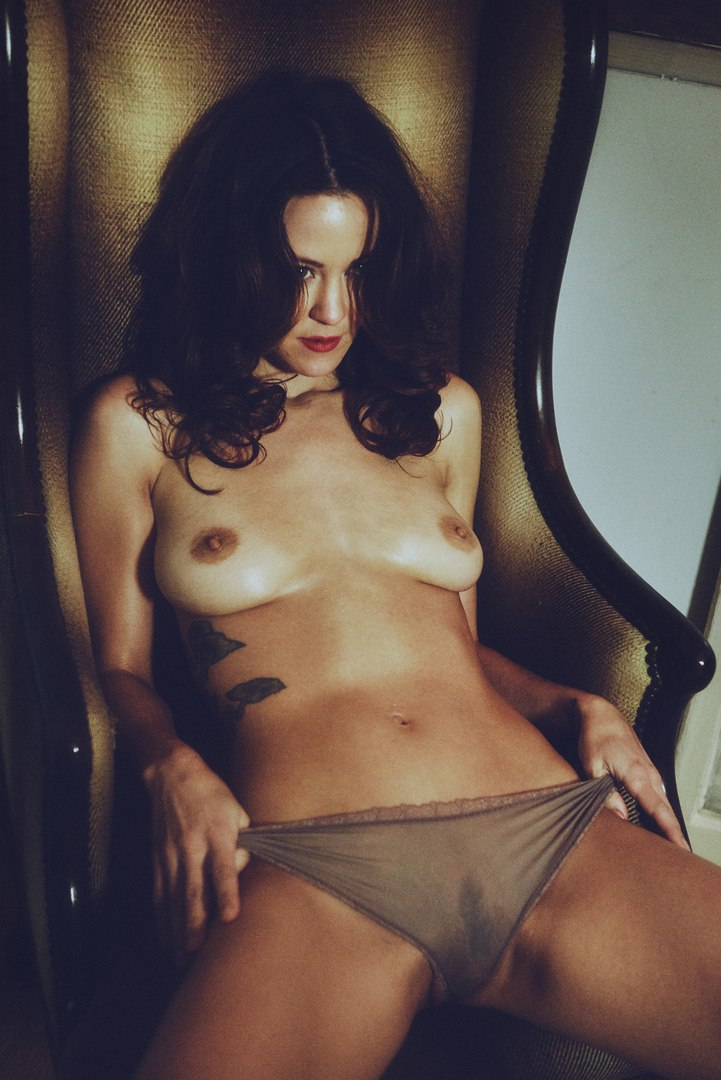Is sharon reed sexy