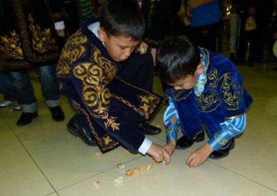 Қазақтың ұлттық ойындарының адамның денсаулығына пайдасы