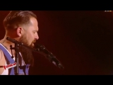The VOICE.  La Plus Belle Voix - Another Brick in the Wall (cover Pink Floyd. metall-folk version)