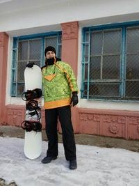 Игорь Захарченко