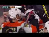 НХЛ 16-17 5-ая шайба Проворова 11.02.17