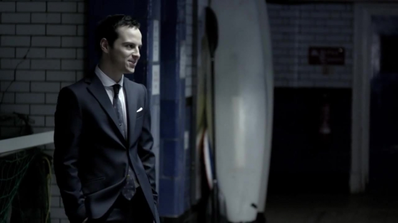 Sherlock_s01_e03 - Eindruck hinterlassen