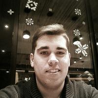 Александр Юзвак