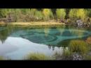 Горный Алтай Гейзерное озеро