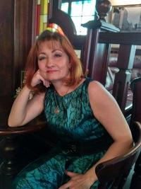 Елена Сырцева