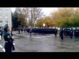 Торжественный марш.Принятие заповеди кадета.Екатеринбургский кадетский корпус❤