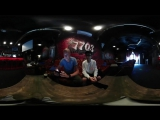 Эльдар Джарахов ФОЛЯЙФ feat. Лиззка и DK _ Кажется, нащупал на VK FEST _ Плейлист Ресторатора _ ВЛОГ в 360