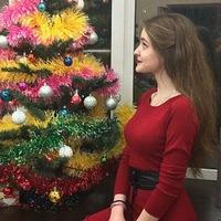 Алина Буренко