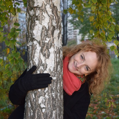 Екатерина Азарцева