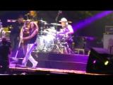 Aerosmith - Dude (Looks Like A Lady) Moscow 23.05.17.