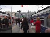 Коллапс на Ярославском вокзале