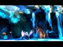 Blade and Soul EU. Lair of the Frozen Fang: 4-member party