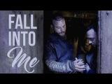 Vikings Fall into Me Ragnar &amp Athelstan (+ Floki)