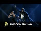 The Comedy Jam - Jay Pharoah -