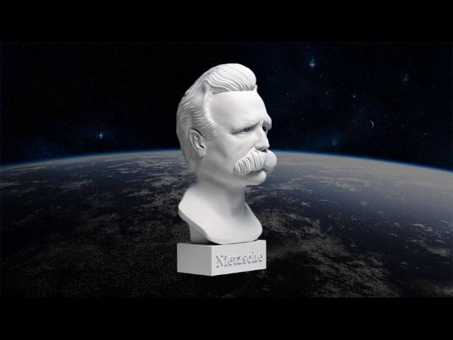 Философия Фридриха Ницше рассказывают Игорь Эбаноидзе и Валерий Петров