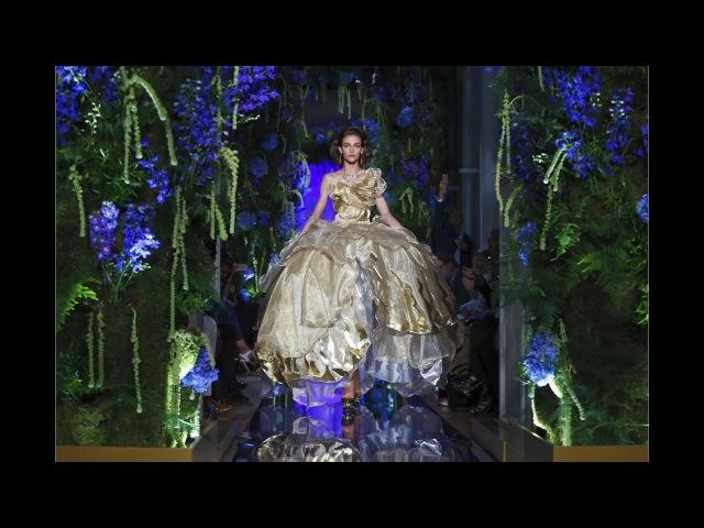 Guo Pei | Haute Couture | Fall/Winter 2017/18